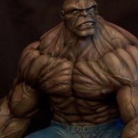 Angryman Hulk