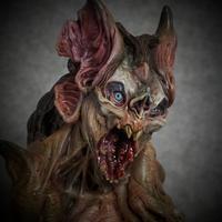 Bat Creature Sosa