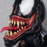 Becoming Venom