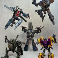 Custom Combaticons