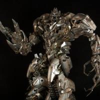 Custom Leader ROTF  Megatron