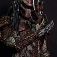 Custom Scar Predator