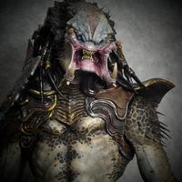 Death Warrior 12