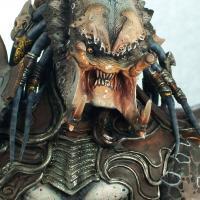 Death Warrior #3