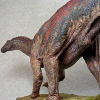 Dicraeosaur