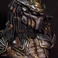 Dilluted Concepts Predator Bust