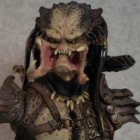 Gabe Perna Predator Bust