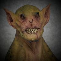 Goblin Orc