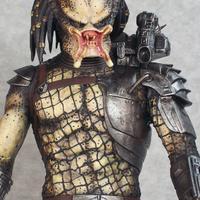Gort Predator