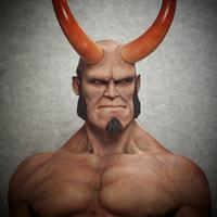 Hellboy Revise