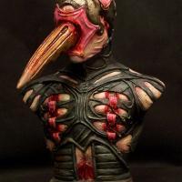 Hellraiser Cenobite-Spike