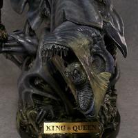 King Vs. Queen
