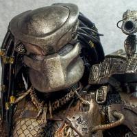 Masked Neca Predator