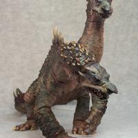 Mcvey Dragon