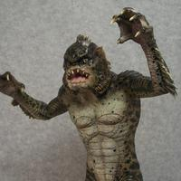 Monster Squad Creature