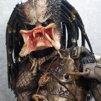 Neca Predator repaint