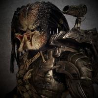 Predator - Neca 19 inch repaint