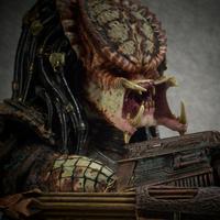 Predator 2  S Hayes