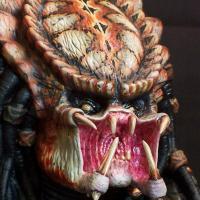 Predator 2 Bust