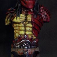 Predator bust D.C.