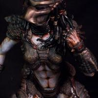 Predator Huntress