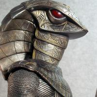 Stargate Snake Warrior