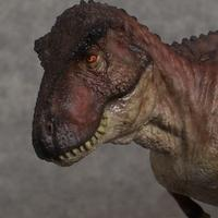 Tarbosaurus paint up for sale  $125.00