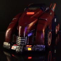 WFC Prime vehicle custom