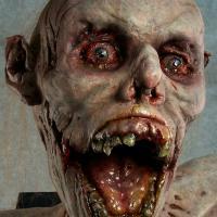 Zombie!!